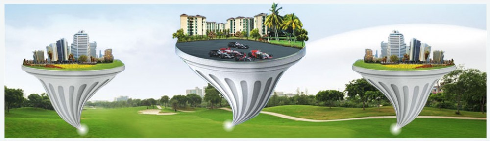 Jaypee Greens Sports City